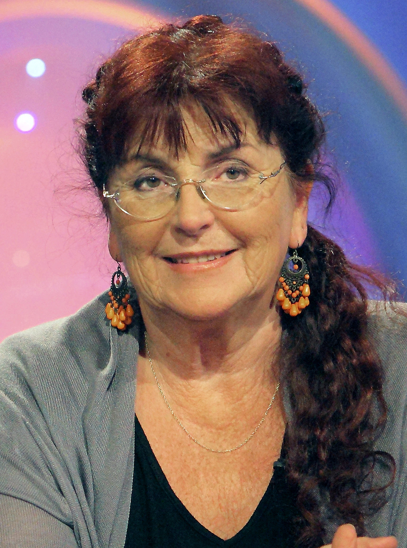 Alice Hoffmann